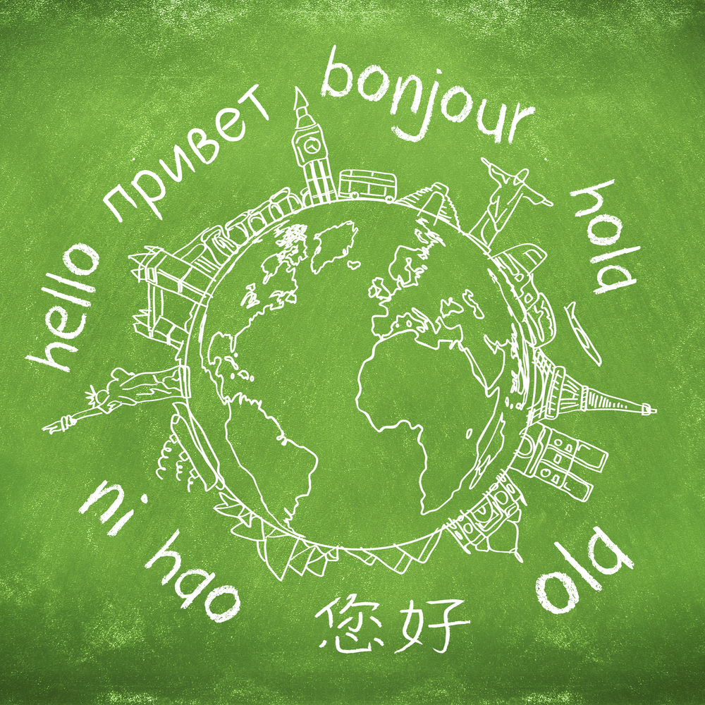 agencias de traduccion