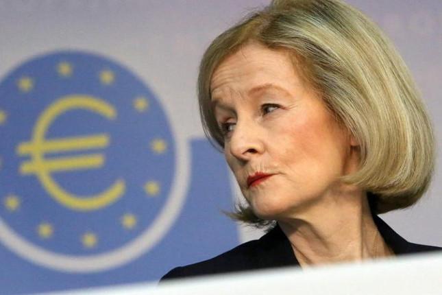 El BCE pide poner en marcha un fondo único de garantía de depósitos