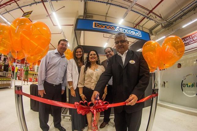 Banco Cencosud aumenta su red de oficinas en Perú
