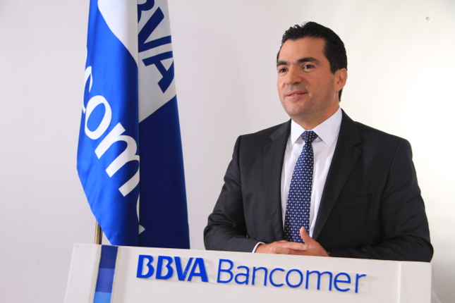 BBVA Bancomer aumenta un 15% el crédito hipotecario