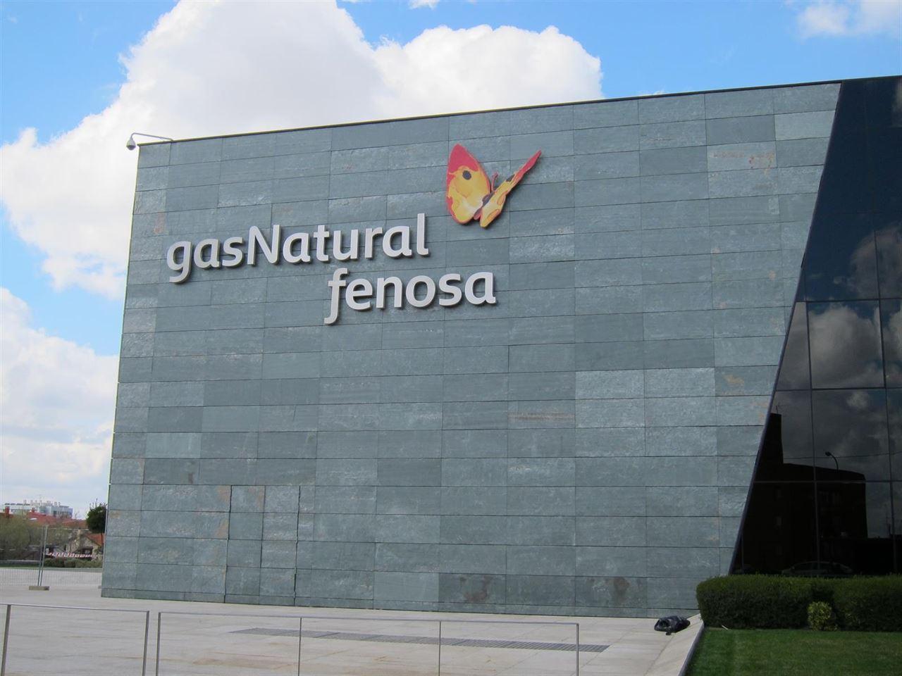 La Caixa y Repsol venden un 20% de Gas Natural Fenosa