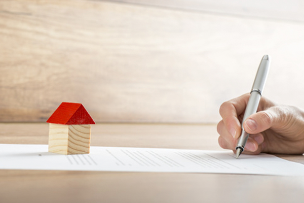 El interés medio de las hipotecas cae al 1,836% en julio