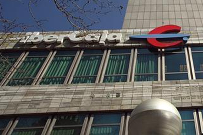 Ibercaja vende cartera de préstamos de 534 millones