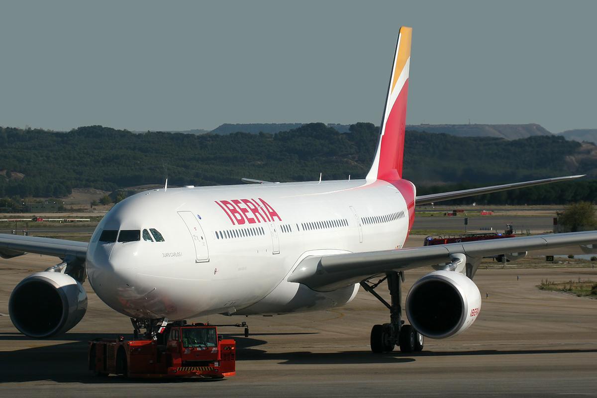 Iberia-lanza-promociones-a-Niza-y-Dublín-desde-39-euros