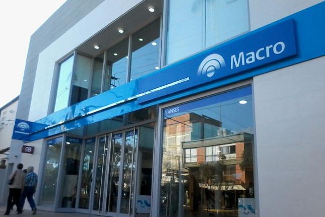 Banco macro quiere comprar el negocio de citibank en argentina for Oficinas banco santander alicante capital
