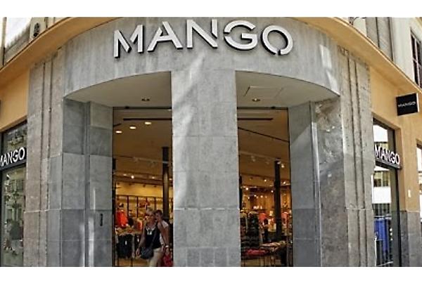 Mango, entre las franquicias españoles con mayor expansión internacional