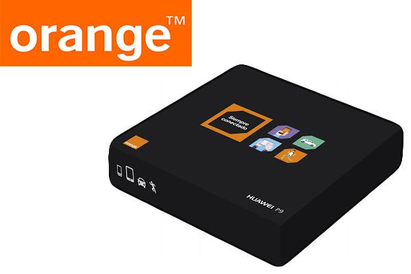 Orange lanza el nuevo Huawei P9 con promoción de pack multidispositivo