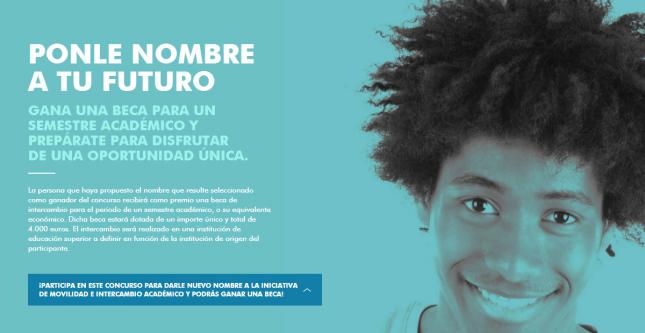 """Banco Santander lanza la campaña """"Ponle nombre a tu futuro"""""""