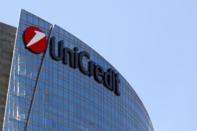 Unicredit gana 4.342 millones de euros entre enero y septiembre