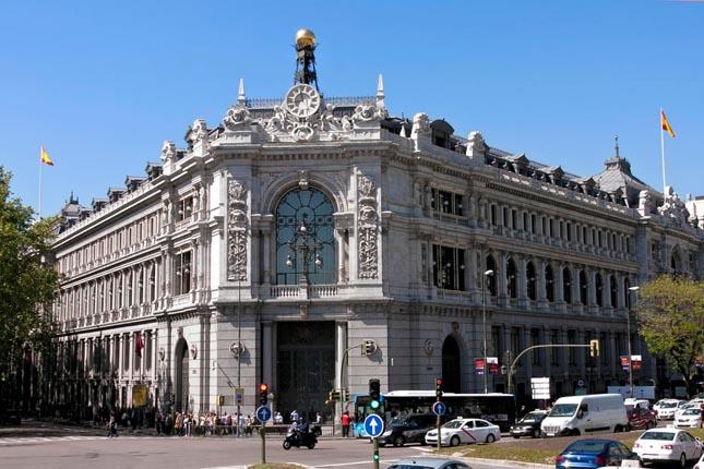 El Banco de España crea la dirección general de Efectivo y Sucursales