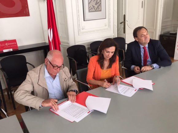 Banco Santander y CEACNA acuerdan financiar a los clubes náuticos españoles