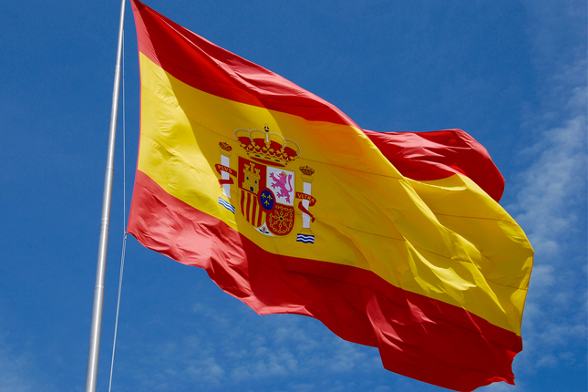 El bono español cae al 0,05%
