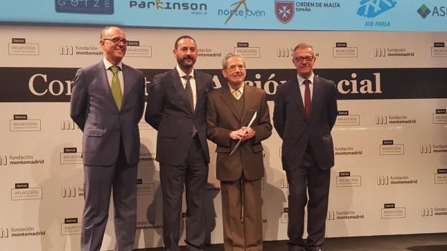 Bankia y Fundación Montemadrid abren la Convocatoria 2016 de Acción Social