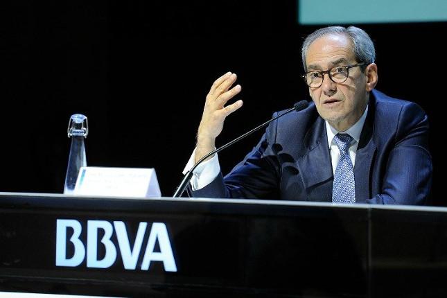 BBVA pide el mismo trato para bancos y nuevas fintech
