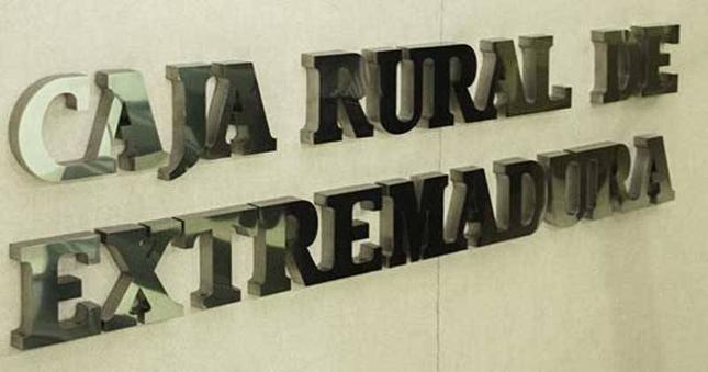 Caja Rural Extremadura gana 5,2 millones en 2015