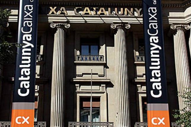 BBVA formaliza la absorción de CatalunyaCaixa
