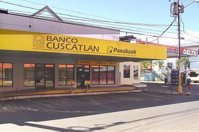 Banco Cuscatlán regresa a El Salvador