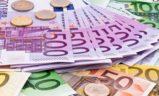 El PIB de la zona euro crece solo un 1,2% en 2019