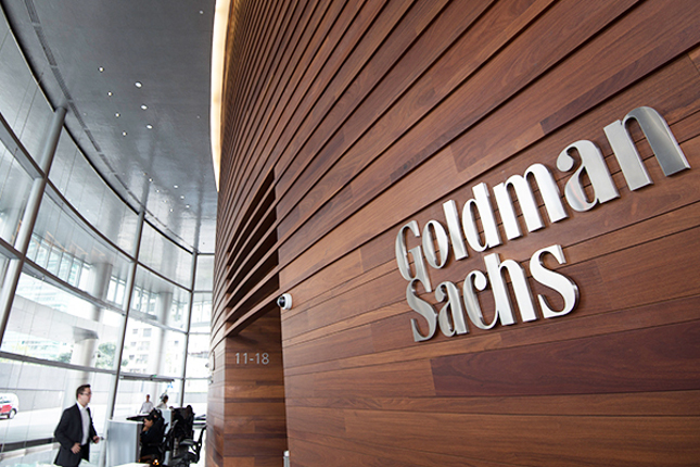 Goldman Sachs impulsa a Almirall en Bolsa