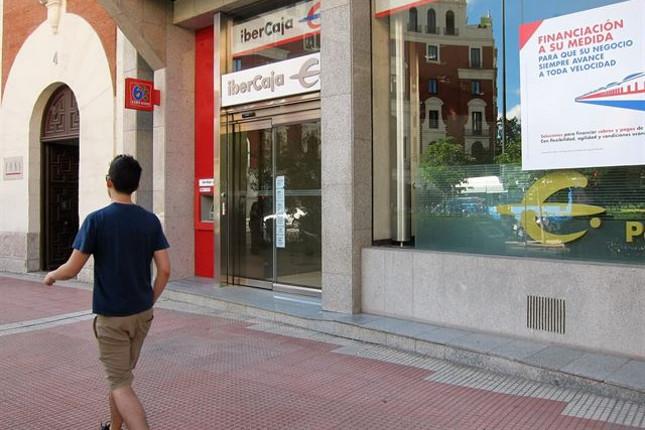 Ibercaja patrimonios trabaja para duplicar su tama o - Oficinas ibercaja barcelona ...