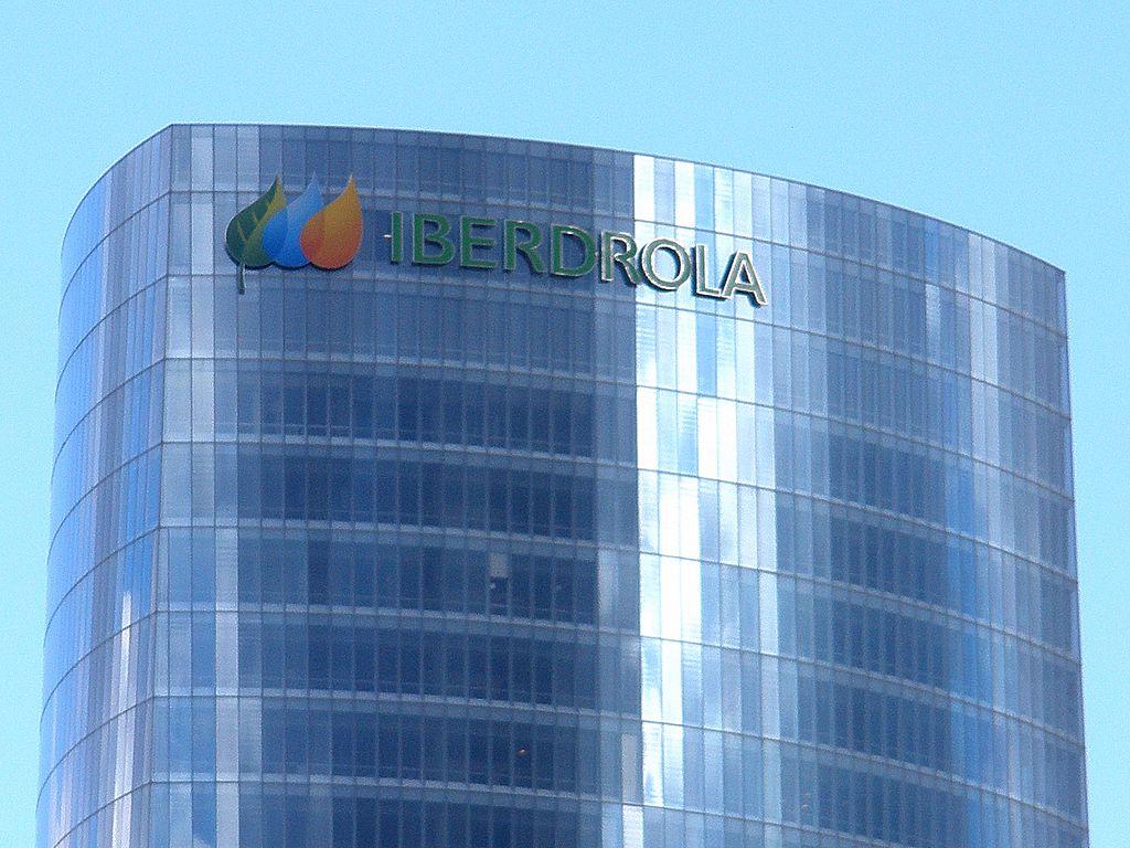 Iberdrola vende el 40 % de un proyecto eólico marino