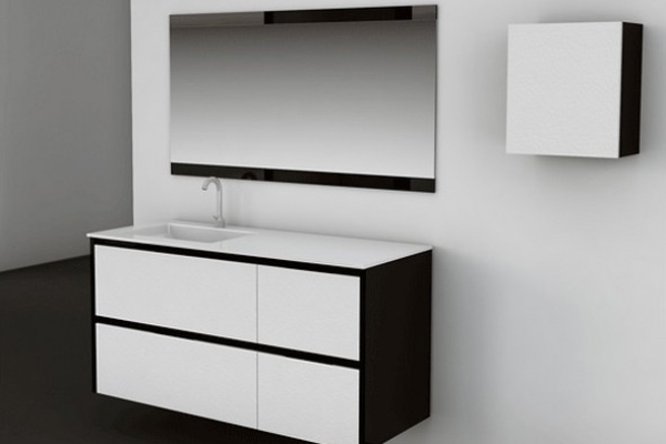 Recomendaciones de muebles de ba o sanitarios y for Muebles accesorios bano
