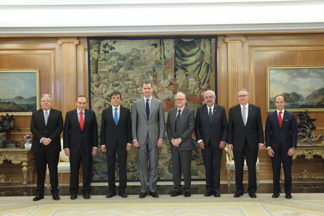 Banco Santander respalda las actividades de la Unión Iberoamericana de Universidades