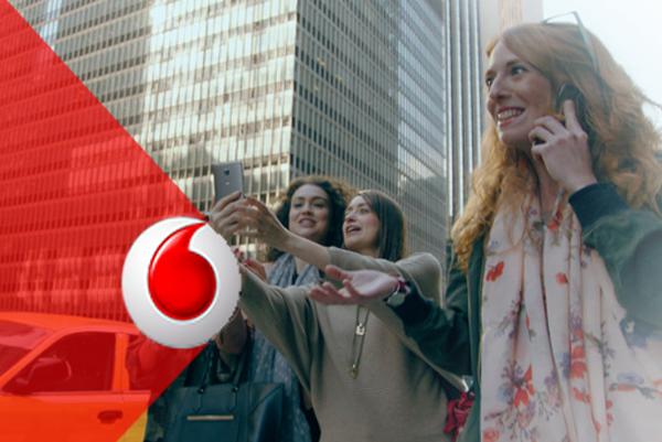 Vodafone España frena la caída de ingresos pese al covid