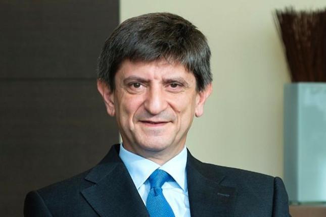 Enrique Sánchez, nuevo consejero delegado de Unicaja