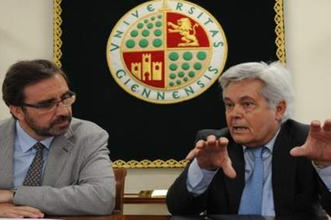 BMN-CajaGranada y la UJA impulsarán proyectos de investigación