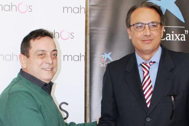 CaixaBank y Mahos impulsan el sector hostelero en Málaga