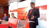 Presentación de resultados Banco Santander