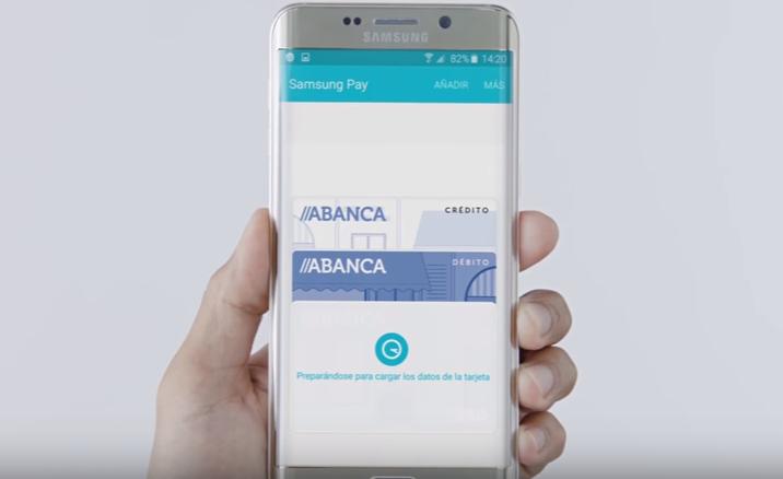 Abanca lanza una APP móvil para empresas
