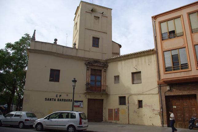 Bankia transformará la Alquería Julià en la 'Casa de la Música'