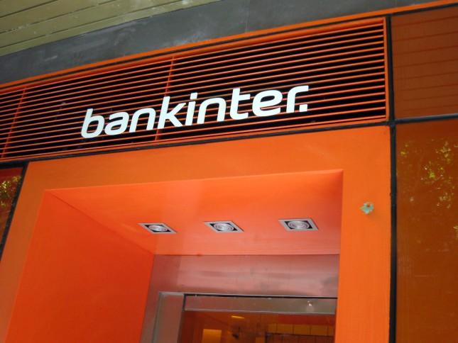Bankinter descarta realizar un ajuste de plantilla