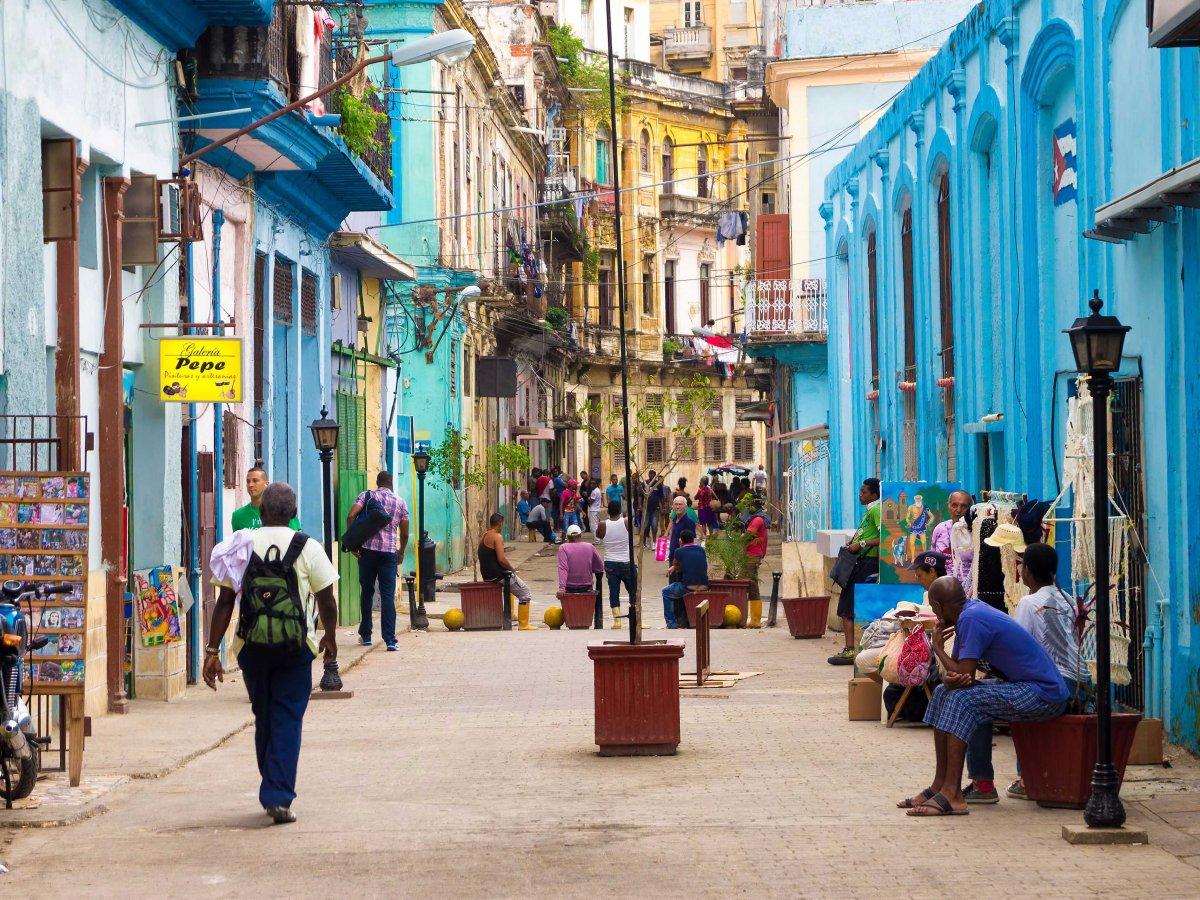 La UE dona a Cuba 61,5 millones de euros