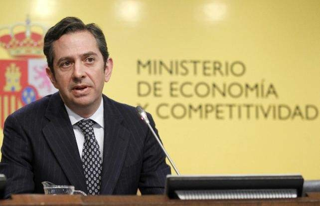"""Economía afirma que el sector financiero español es """"uno de los más solventes"""""""