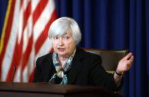 Yellen defiende que las empresas paguen más impuestos