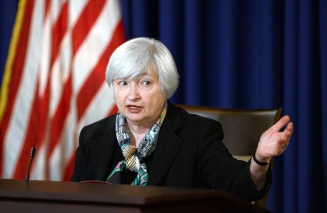 La Reserva Federal mantiene los tipos de interés