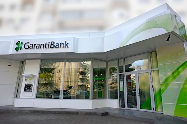BBVA, principal accionista de Garanti Bank