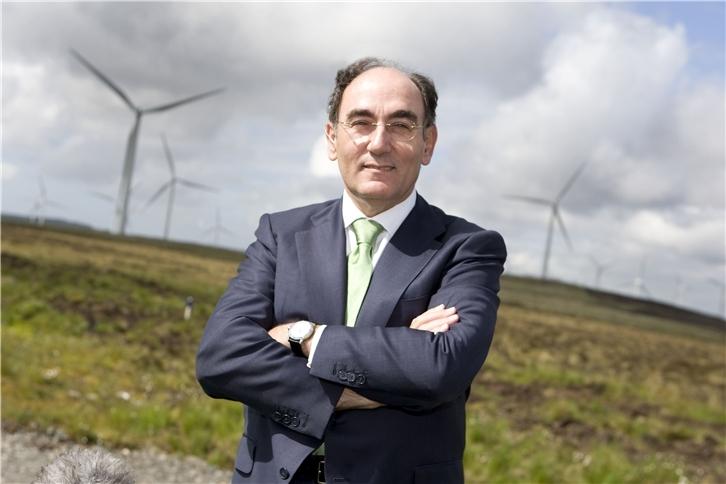 Iberdrola firma una línea de crédito basada en la sostenibilidad