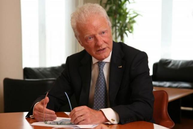 Mediolanum: la banca italiana tiene la capacidad para superar la crisis