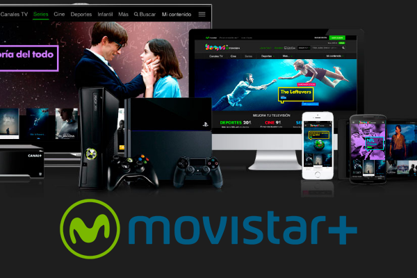 Movistar+ cumple un año siendo líder en TV de pago
