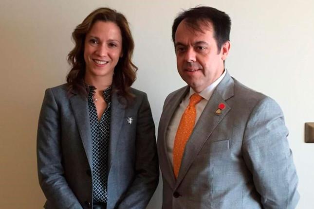 Colombia y Costa Rica presentan un tratado de libre comercio