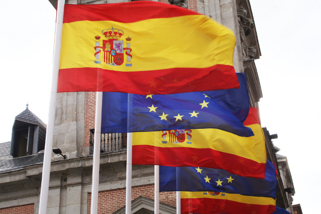 España registra en 2015 el segundo mayor déficit público de la UE