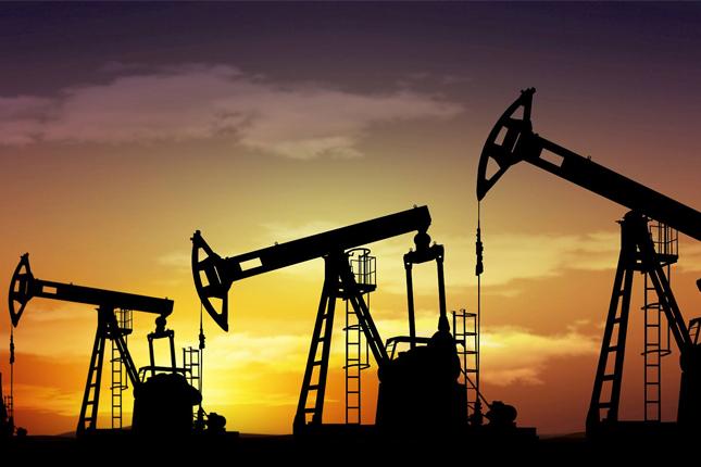 La producción de petróleo de Rusia disminuye en enero