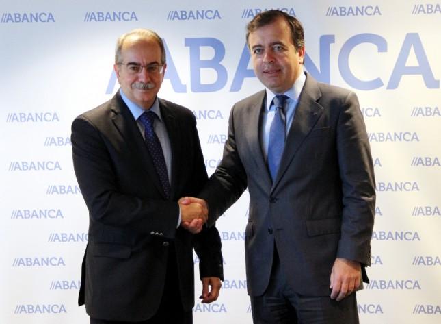 ABANCA amplía su colaboración con AFIGAL