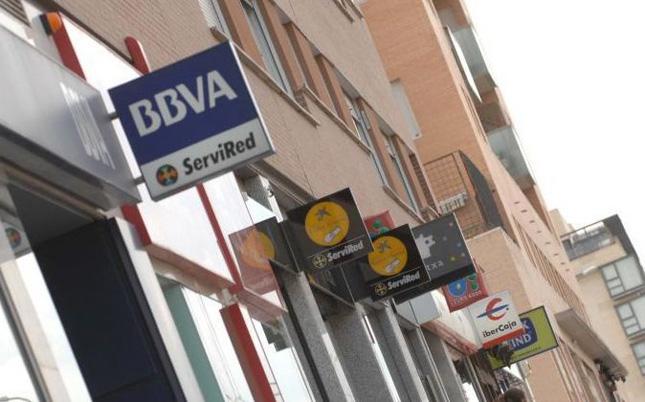 La deuda de la banca española con el BCE se recorta un 20,8%