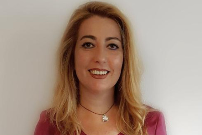 María Dolores Peñas, nueva directora de Bankia en Castilla y León