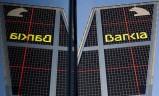 Bankia consigue 575 millones de euros hasta septiembre